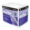 Buffalo 10100 Cloth Rag, Rcycld Cottn, 4 lb.  Box