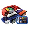 First Voice FV2199 Duffel, 100 Person, OSHA, First Aid/AED Kit