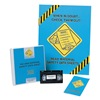 Marcom V000080VEM Ladder Safety Training Kit