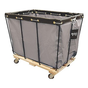 Royal Basket Truck R14GRPMA