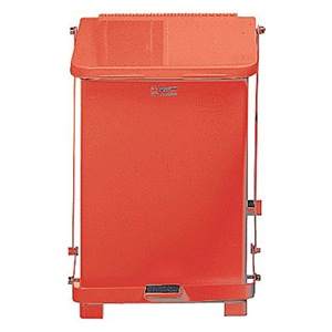 Rubbermaid FGST40EPLRD