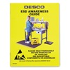 Desco 06821 EDA Guide, English