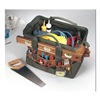 Fiskars 06067-LS GateMouth Tool Bag, 14x19x12
