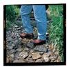 Rocky 6224 SZ 12 W Work Boots, Stl, Mn, 12W, Brn Soggy, 1PR