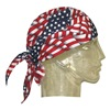 Techniche 6536-FLAG Cooling Hat, One Size