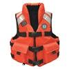 Mustang Survival MV5600 L Rescue Vest, Neoprene (Lining), L, Orange