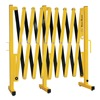 North American Safety VG-1015 Collapsible Barrier, 37 In. H