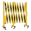 North American Safety VG-1015-C Collapsible Barrier, 39 In. H
