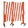 North American Safety VG-3015-C Collapsible Barrier, 38 In. H
