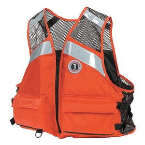 Mustang Survival MV1254 T1 L/XL