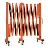 North American Safety VG-2015-C Collapsible Barrier, 38 In. H