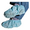 Approved Vendor 9YR60 Shoe Covers, SlipResistSole, XL, Blue, PK300