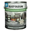Rust-Oleum 244054 GALGRY Sat Porch Finish