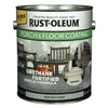 Rust-Oleum 244847 GALGRY GLS Porch Finish