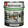 Rust-Oleum 244059 GALTint SG Porch Finish