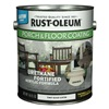 Rust-Oleum 244056 GALTintSat Porch Finish