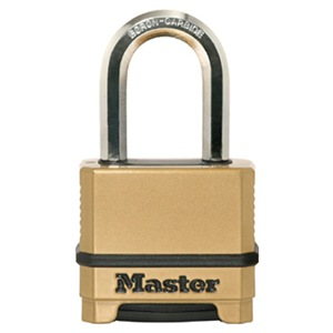 Master Lock Co M175XDLFCCSEN