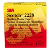 3m Company 2228 1x10  Rubb Mastic Tape