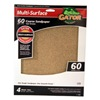 Ali Industries 4440 4PK 9x11 60G Sandpaper