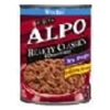 American Distribution & Mfg Co 15280 Alpo13.2OZ Beef Food