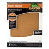 Ali Industries 4463 5PK GNT 100G Sandpaper