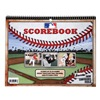 Franklin Sports Industry 19187 MLB BB Scorebook