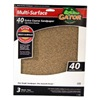 Ali Industries 4444 5PK 9x11ASSTD Sandpaper