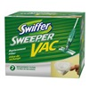 Procter & Gamble 6174 2PK Sweep/Vac Filter