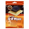 Grate Chef Inc 101-1200 6PK Disp Grill Wipes