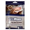 Grate Chef Inc 401-1200 6PK SS Disp Wipes