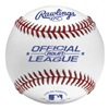 Rawlings Sport Goods CO ROLB1BT24 Official Leag Baseball