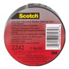 3m Company 6165-BA-10 3/4x15 Splicing Tape
