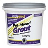Custom Bldg Products PMG165QT QT Del GRY PreMix Grout