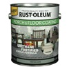 Rust-Oleum 244849 GALPew GLS Porch Finish