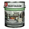 Rust-Oleum 244057 GAL GRY SG Porch Finish