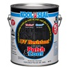 Kst Coating KST040777-14 QT UV BLK Patch/Coat