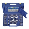 Irwin Hanson 1841432 Self Alignment Tap & Die Set, 116 pc.