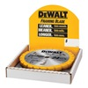 "Dewalt Accessories DW3578B10 7-1/4"" 24T Carb Blade, Pack of 10"