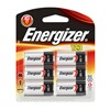 Eveready Battery Co EL123BP-6 ENER6PK 3V Lith Battery