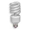 Lumapro 1VP15 Screw-In CFL, 20Lamp WattsMedium