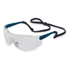Sperian 11150410 Safety Glasses, Clear, Scratch-Resistant
