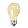GE Lighting 60A/Y Incandescent Light Bulb, A19, 60W