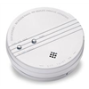 Kidde 0916E Smoke Alarm, Ionization, 9V