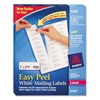 Avery 5160 Easy Peel White Laser Mailing Labels