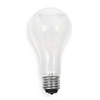 GE Lighting 30/100 Incandescent Light Bulb, A21, 30/70/100W