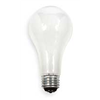 GE Lighting 50/150 Incandescent Light Bulb, A21, 50/100/150W