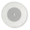 Bogen S810T725PG8WVK Speaker, Ceiling