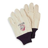 North By Honeywell 120E Chore Gloves, Cotton, L, White, PR
