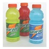 Gatorade 32482 Sports Drink, Fierce Grape, PK24