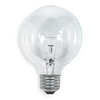 GE Lighting 40G25/L Incandescent Light Bulb, G25, 40W